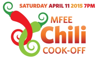 MFEE Chili Cook Off